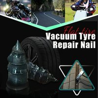 Herramienta de mano profesional Conjuntos de neumáticos de vacío Reparación de uñas Súper Caulk Caucho Pegamento de caucho Pegamento Sello de altavoz