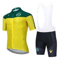 2021 команда спортивные велосипедные джерси велосипедные штаны набор 19D ROPA мужские летние быстрые сухие про велосипедные рубашки короткие майолота кулота носить