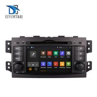 Android 9.0 System Player DVD para KIA MOHAVE BORREGO 2008-2021 Bluetooth Unidades de cabeza Radio Audio Estéreo GPS navegación