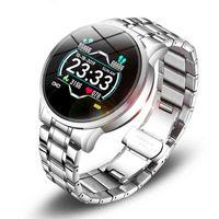 Fashion Smart Watch Men Women Sport Fitness Tracker for Android ios Heart Rate Blood Pressure Monitor Waterproof smartwatch