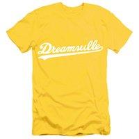 Chemises de luxe T-shirt et Polos Designer Coton EE Nouvelle vente Dreamville J Cole Chemise imprimée HIP HOP T-shirts 20 Couleur
