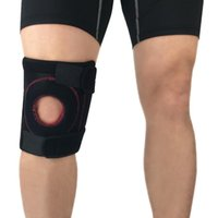 Elbow & Knee Pads Elastic Fitness Sports Breathable Support Professional Basketball Protection Knees
