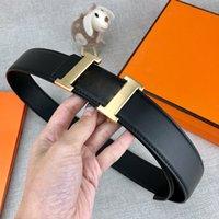 Erkekler Tasarımcılar Kemerler Klasik Moda Iş Rahat Kemer Toptan Erkek Kemer Bayan Metal Toka Deri Genişliği 3.8 cm Kutusu Ücretsiz Gemi Ile