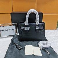 مصنع الجملة عالية الجودة حقيبة يد جلدية مصغرة أكوردين حقيبة جلد البقر حقائب الكتف إرسال مربع 3a # 8801