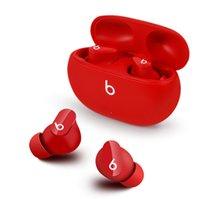 2021 Neu für Beats Studio Buds Tws Wireless Kopfhörer Bluetooth 5.0 Kopfhörer Headset Stereo Sound Musik In-Ear-Ohrhörer für alle Smartphone