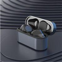 Wirless Nenshones Andd1y - верхние наушники-наушники прозрачность металла переименования GPS беспроводной зарядки Bluetooth наушники генерация в ухе обнаружение для сотового телефона