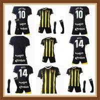 Человек + дети 21 22 Real Zaragoza Soccer Jersey 2021 2022 Shinji Kagawa Andre Pereira Alberto CamiSetas de Futbol Set Футбольные рубашки