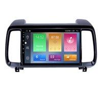 Lettore radio di navigazione GPS DVD auto per Hyundai IX35-2018 con supporto wifi supporto digitale telecamera retrovisore 10.1 pollici Android