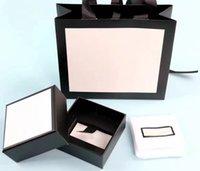 디자인 쥬얼리 쥬얼리 쥬얼리 링 활 포장 상자 작은 팔찌 귀걸이 상자