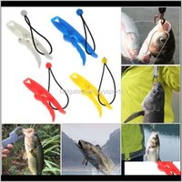 Acessórios 175cm ABS Pesque de Plástico Grabber Controlador Luminoso Lip Grip Floating Gripper Pesca Plier Ferramenta PESCA 2AJXB OXQS0