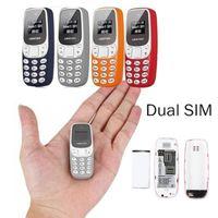 Walkie Talkie BM10 Super Super Mini Thumb الهواتف المحمولة مع بطاقة SIM المزدوجة سماعات بلوتوث اللاسلكية