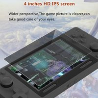 Portable Game Players Handheld 4.0 Inch IPS Screen A380 Retro Video Console Android 3600 7000 10000 Built-in Games Consoles