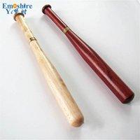 الإعلان الأسطوانة الكرة القلم لبيسبول حبر بوينت الإبداعية خشبية الأعمال الاحتفال العملي هدايا P073 الأقلام