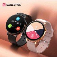 Tasarımcı İzle Marka Saatler Lüks İzle ITH Arama Çağrıları 2021 Erkekler Kadınlar Akıllı Kan Basıncı Monitör Android Samsung Apple