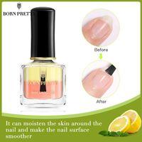 Perfektionsperfektionen Nagelgussöl 6ml Orange Aroma Manikuring Natur Nail Art Ernährungspflege Werkzeuge