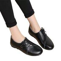 Zapatillas para mujer Running Zapatillas Triple Blanco Negro Cómodo Tenedores de Mujer Zapatillas Zapatillas deportivas al aire libre Sneakers Tamaño 35-41 11