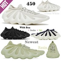 adidas yeezy 450  yeezys  yezzys Kanye 450s  boost Nuage Blanc Fourniture Kanye Chaussures de course Kanye Hommes Femmes Noir Top Casual lSneaker 36-45