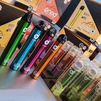 Bang Kits E Cigarettes 2000 Puffs Elf Vape Flex Device Kit 800mAh VS Power Pre-filled 6ml Disposable Plus Battery Puff Max Flow Air Bar Xlhp