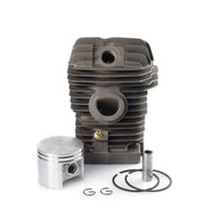 Cylinder And Piston Set For STIHL Chainsaw 250 Gasoline Chainsaw Parts 42.5mm Diameter