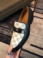 2021 Neue Mode Luxus Hanf Herren Kleid Schuhe Oxford für Männer Zapatos Hombre Männlich Italien Stoff Lace-up Sapato Social Herren Formale Herbst
