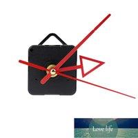 Cero Rojo Flecha Reloj de cuarzo Mecanismo Mecanismo Manos DIY Reparación Reemplazo Dropshipping Junio # 6