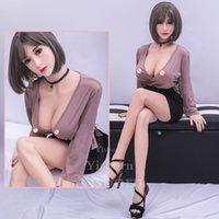170cm-40kg véritable silicone sexe poupées robots japonais réaliste sexy anime gros sein amour poupée orale vagin vapa adulte jouets pour hommes