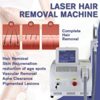 Ipl Hair Removal Acne 7 Filters 600000 Shots 2 Handle