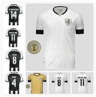 2021 2022 Brasileiro Botafogo Soccer Jersey 20 21 22 Kalou Honda Camisa de Futebol M.Benevenuto Matheus Uniforms Camisa 20/21