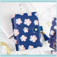 Notepads Supplies Office School Business & Industrialdokibook Lovedoki A5 A6 Notebooks Planner Diary Agenda Wholesale Travel Notes Tn Navy B