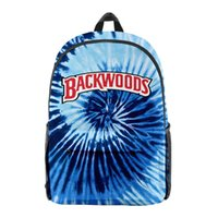 2021 Backwoods Sac à dos 20 Styles Oxford Tissu Sacs Mode pour hommes garçons Adultes Opondeur Opondeur Outch School
