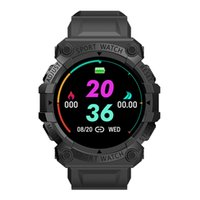 FD68S Smart Watch bracelet Wristbands Bluetooth Heart Rate Blood Pressure Monitor Fashion Health Reminds Ultra-long Standby Sports Watches