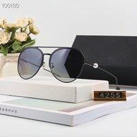 4255 Designer Sunglass Women Eyeglasses Outdoor Shades PC Frame Fashion Classic Lady Sun glasses Mirrors for Womens Luxury Sunglasses