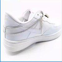 Anklets 2021 Rhinestone Shoelace Tassel 1 Pendant Shoe Chain Accessories Women's Luxury Crystal Bracelet DIY Sneaker Decoration