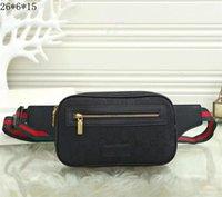 أكياس المصممين الفاخرة حقائب الخصر عبر الجسم الأحدث حقيبة يد بومباغ الأزياء الشهيرة حقيبة كتف بوم بوم فاني حزمة مع ثلاثة أنماط جميلة