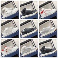 Hommes Femmes Chaussures de Luxe Designer Sneakers Fashion Oblique Galaxy Designers Sneaker Chaussures Top Vente 8 couleurs