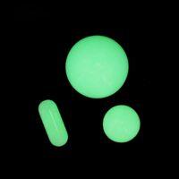 Slurper Luminous 빛나는 석영 Terp Slurpers Banger 못 흡연 액세서리와 함께 유리 봉지 용 Carb 모자 진공 봉지 오일 버너 2268 Y2