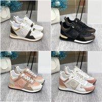 هروب أحذية جلد العجل أحذية جلد العجل العجل الأحذية التقنية ABS المطاط تسولي المرأة مصممي منصة الأحذية