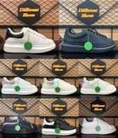 منصة dunk مصمم الرجال الفاخرة النساء إمرأة أحذية رجالي جلدية قماشية الشقق المتضخم عارضة espadrille شقة أحذية رياضية الشرائح مع مربع 36-45
