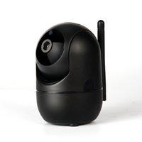 AI WIFI كاميرا 1080P اللاسلكية الذكية عالية الوضوح ip-camera ذكي تتبع السيارات أمن الوطن مراقبة آلة الرعاية الطفل