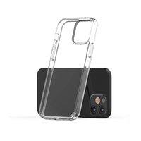Tpu Transparente Capa Fundas Para Celular Telefon Kilifi Mobile Phone Housings Cover Accesories Phone Case For iPhone 12 Case