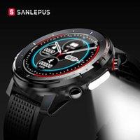 SANLEPUS Smart Watch 2021 ECG Smartwatch IP68 Waterproof Men Women Sport Fitness Bracelet Clock For Android Apple
