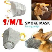 Dog Car Seat Covers Fit Haustier Maske Hund Schutzmaske Welpen Mund Masken Garden Street Park S M L