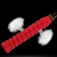 Badminton Racket Grips Anti-slip Breathable Overgrip Sweatband Tennis Racquets Tape Handle Rod Squash Padel Sets
