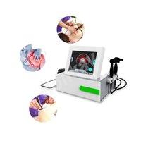 Profesyonel sağlık araçları, RET CET RF kısa dalga diatermy yüz kaldırma zayıflama makinesi için Tecar Terapi Physio