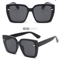 الصيف المرأة كبيرة النظارات الشمسية النظارات السيدات جيلي اللون الأزياء النظارات الشاطئ شاطئ sunglasse رجل يندبروف القيادة نظارات الشمس السياحة شارع النار ضد ضوء قوي
