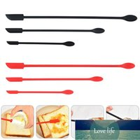 Pastry Tools Creative Mini Silicone Small Tip Spatula Set Jam Cooking