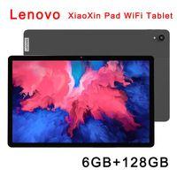 Tablet PC Original Lenovo XiaoXin Pad WiFi 11 Inch RAM 6GB ROM 128GB Face Identification Qualcomm Snapdragon 662 Octa Core 13MP+8MP