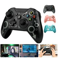 Game Controllers & Joysticks Wireless Gamepad 2.4G Controller Free Drive Mini USB With Battery Compatible For Brook Adapter PC XBOXONE PS3