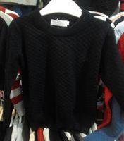 2021 designer kinder pullover pullover boy hoodies kinder stricken hemd baby jungen baumwolle langarm mantel jacke outwear