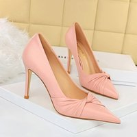 Women' s Shoes Korean Edition Spring Fashion Delicate Sw...